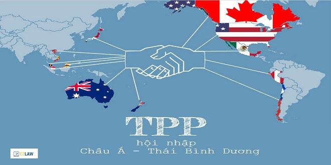 Hiệp định TTP năm 2015 là gì